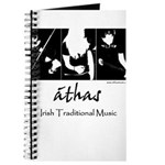 athas logo Journal