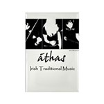 athas logo Rectangle Magnet (10 pack)