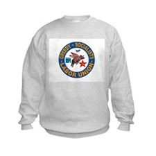 TAX HOGS Sweatshirt