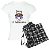Carney Irish/English pajamas