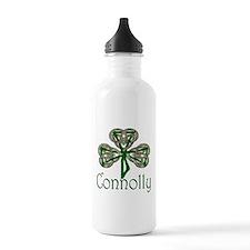 Connolly Shamrock Water Bottle