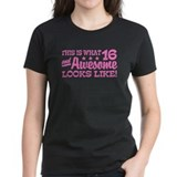 Funny 16th Birthday Tee