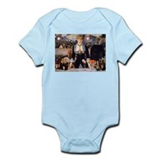 A Bar at Folies Bergere Infant Bodysuit