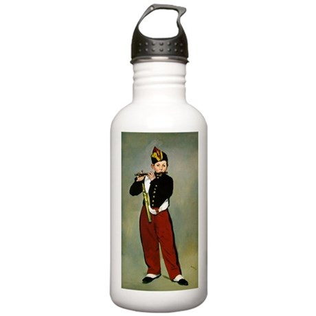 The Fifer Stainless Water Bottle 1.0L