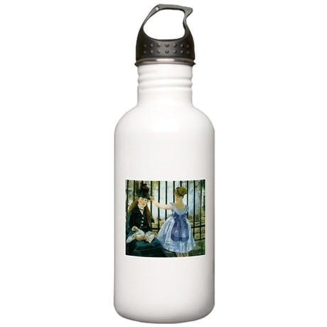 The Railroad Stainless Water Bottle 1.0L