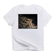 Isaac Newton Infant T-Shirt