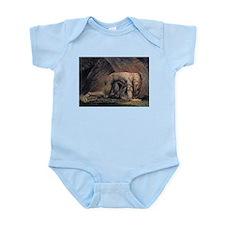 Nebuchadnezzar Infant Bodysuit