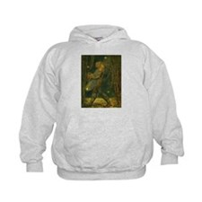 The Ghost of a Flea Hoodie