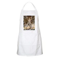 The Great Red Dragon Apron