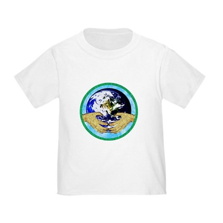 Precious Earth Toddler T-Shirt