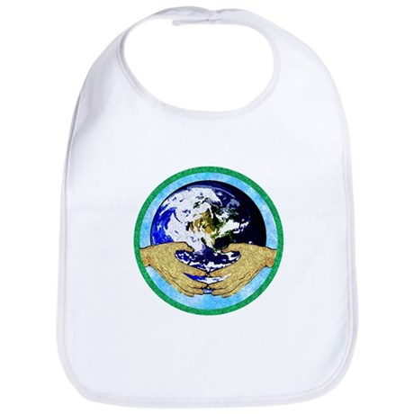 Precious Earth Bib