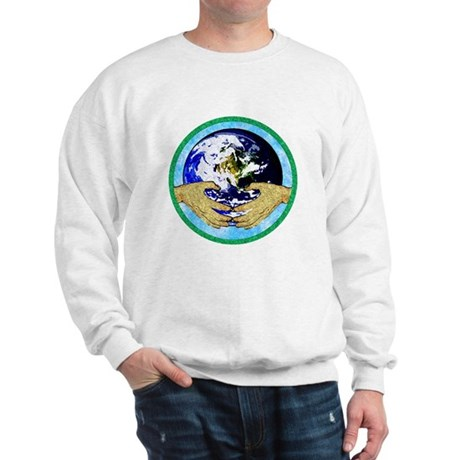 Precious Earth Sweatshirt