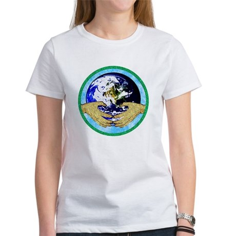 Precious Earth Women's T-Shirt