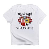 McGrath In Irish &amp; English Infant T-Shirt