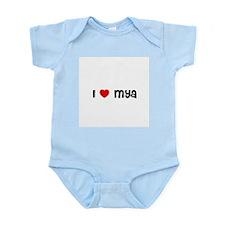 I * Mya Infant Creeper