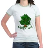Earth Day Tree Hugger T