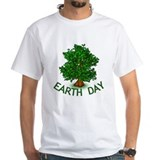 Earth Day Tree Hugger Shirt