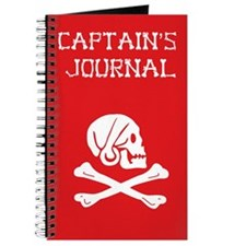 Henry Every Captain's Journal