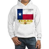 Texas Pride Hoodie