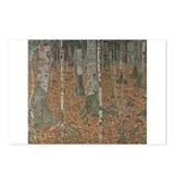 Birch Forest Postcards (Package of 8)