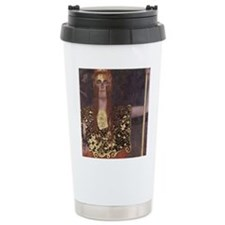 Pallas Athena Ceramic Travel Mug