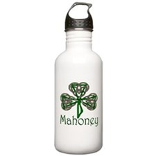 Mahoney Shamrock Water Bottle