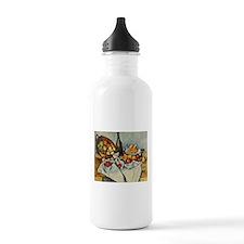 Basket of Apples Water Bottle