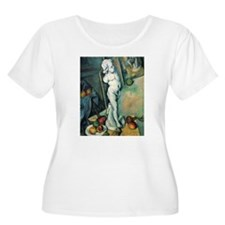Still Life with Plaster Cupid T-Shirt