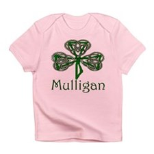 Mulligan Shamrock Infant T-Shirt
