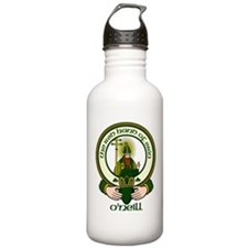 O'Neill Clan Motto Water Bottle