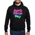 April Fool's Day 2 Hoodie (dark)
