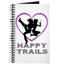 """Happy Trails Lesbians"" Journal"