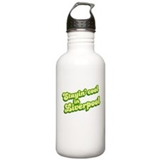 Stayin' Cool Liverpool Water Bottle