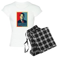 Scott Walker Corporate Stooge Pajamas