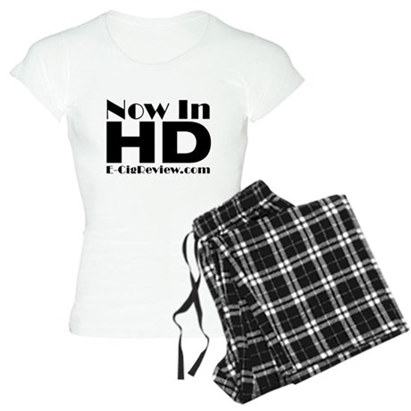 HD Women's Light Pajamas