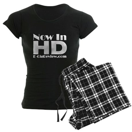 HD Women's Dark Pajamas