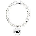 HD Charm Bracelet, One Charm