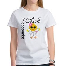 Phlebotomist Chick Tee