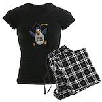 Class of 2011 Penguin Women's Dark Pajamas