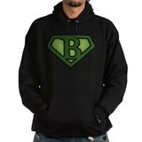 Super Green B Hoody