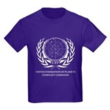 Star Trek United Federation of Planets T