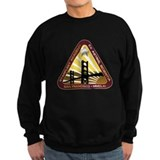 Funny Voyager one Sweatshirt