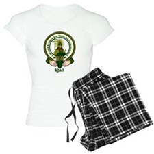 Ryan Clan Motto Pajamas