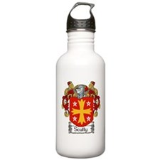 Scully Coat of Arms Water Bottle
