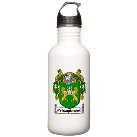 O'Shaughnessy Arms Stainless Water Bottle 1.0L