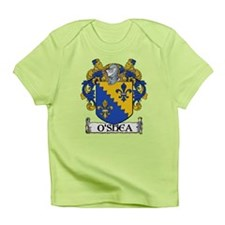 O'Shea Coat of Arms Infant T-Shirt