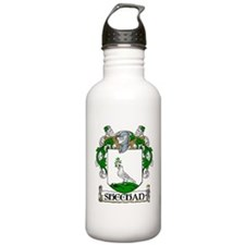 Sheehan Coat of Arms Water Bottle