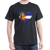 T-Shirt-Colorado Phoenix