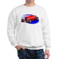 Classic Hot Rod Sweatshirt