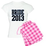 Bride 2013 Pajamas